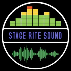 Stage Rite Sound Logo -  Event Sound System Nashville, TN